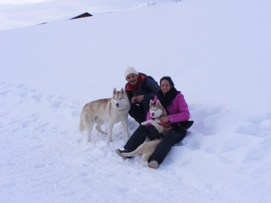 Ice, Krystall & Me