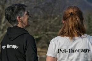 corso propedeutico pet therpay
